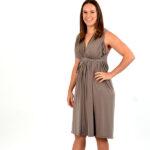 Portobello Infinity Dress