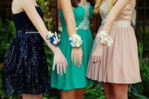 Love U Designs - Prom Dress Tips for the Average Teenage Girl