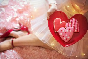 Love U Designs - Valentine's Day Ideas for Couples & Singles (Plus What to Wear!)