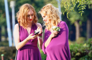 Love U Designs - What to Do With Your Bridesmaid Dress When the Wedding is Over