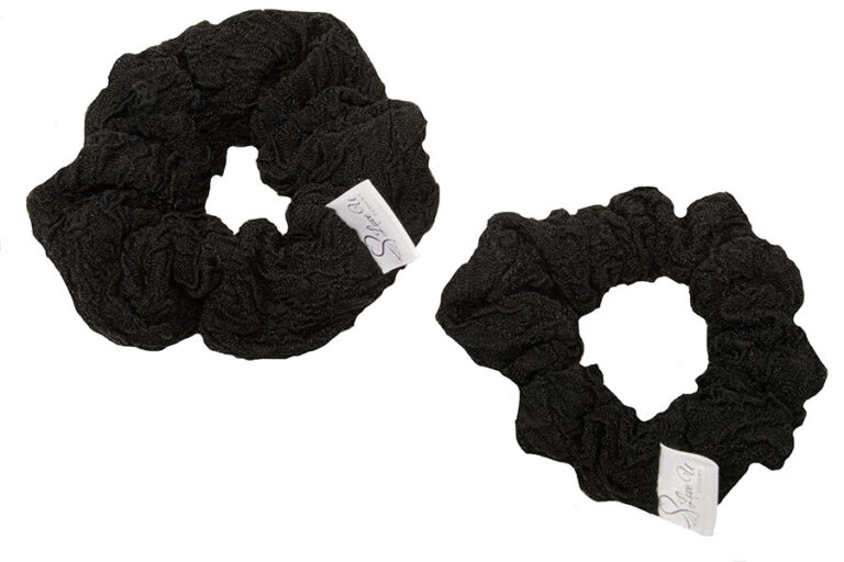 crush scrunchies