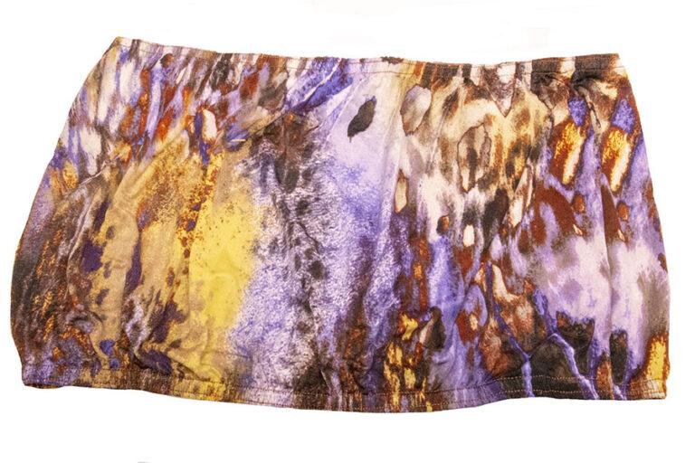lavender fields tube tops