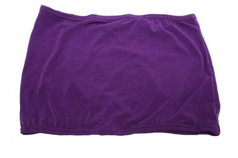 royal purple tube tops