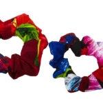 tropics scrunchies